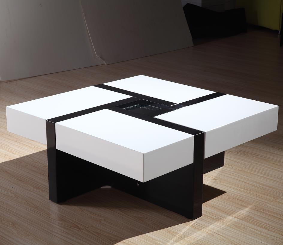 tea table designs photo - 1