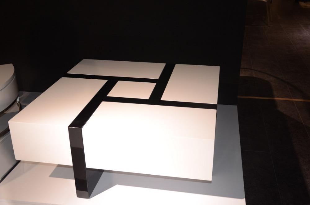 tea table designs photo - 6