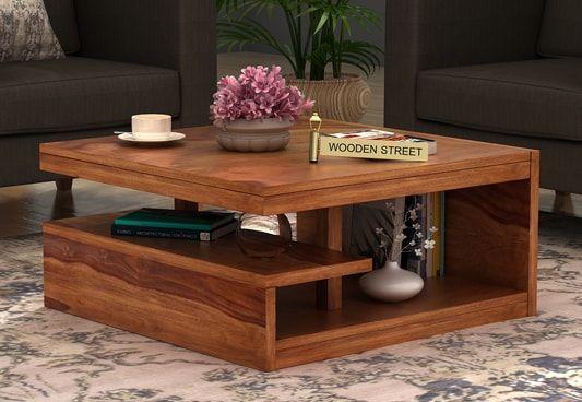 tea table designs photo - 7