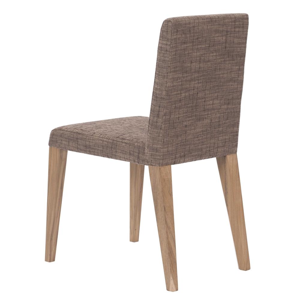 teak chairs dining room photo - 9