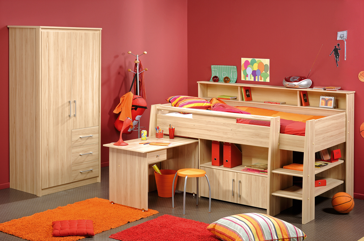 teenage girls bedroom furniture ideas photo - 2