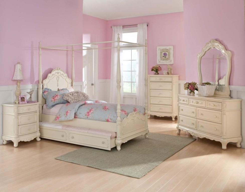 teenage girls bedroom furniture ideas photo - 6