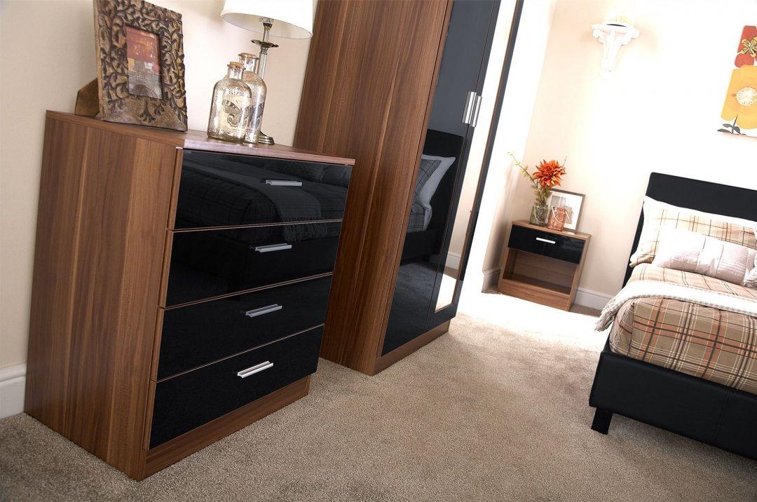 Tesco Black Bedroom Furniture Hawk Haven New Tesco Bedroom Furniture