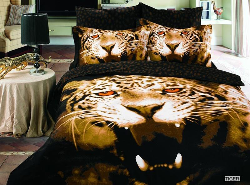 Tiger Bedroom Designs Hawk Haven