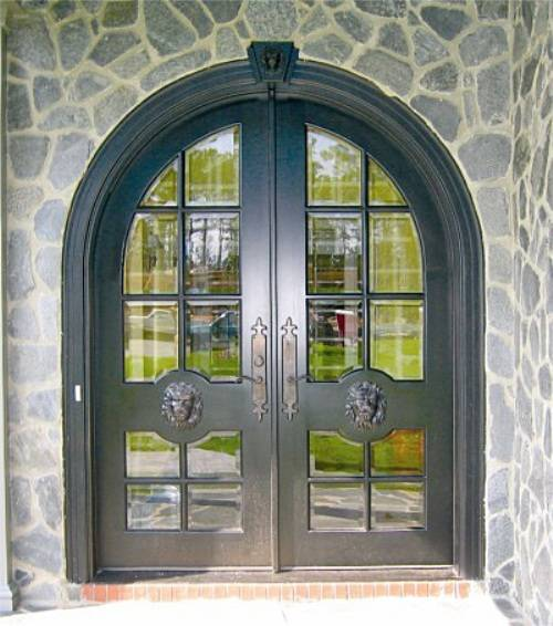 top rated exterior french door photo - 3
