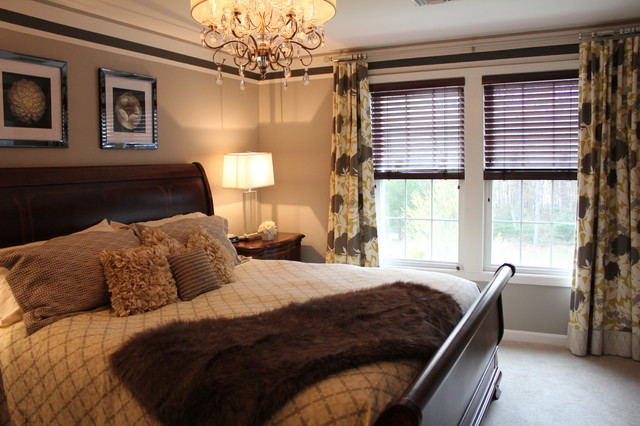 traditional bedroom colors photo - 10