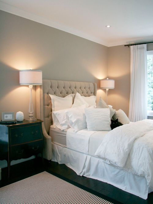 traditional bedroom colors photo - 8