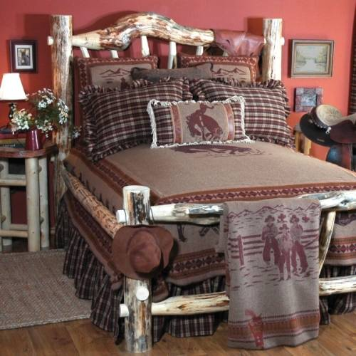 traditional bedroom comforter sets photo - 3