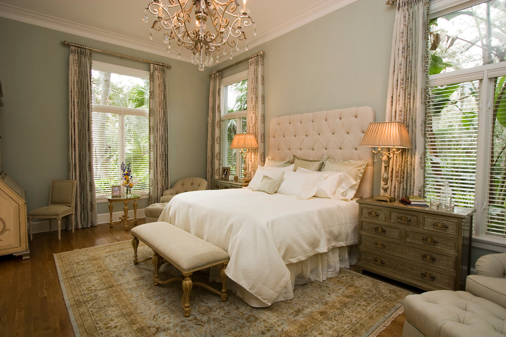 traditional bedroom designs photo - 10