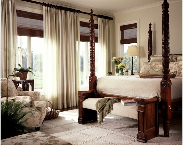 traditional bedroom designs photo - 3