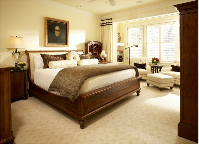 traditional bedroom designs photo - 5
