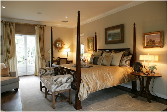 traditional bedroom designs photo - 7