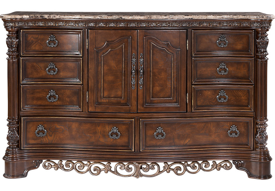 traditional bedroom dressers photo - 6