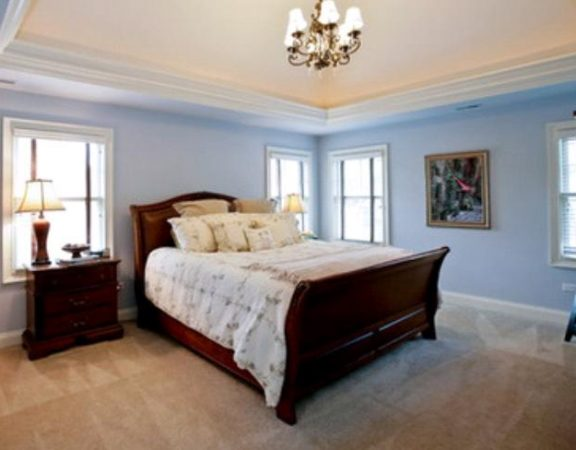 traditional bedroom paint colors photo - 3