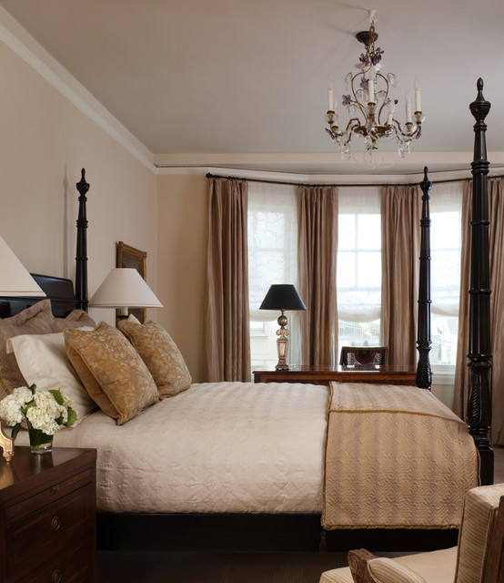 traditional bedroom paint colors photo - 5