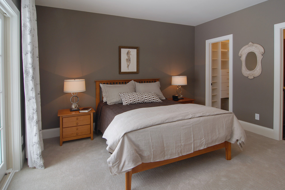 Bedroom Colour Schemes With Oak Furniture Bedroom Ideas