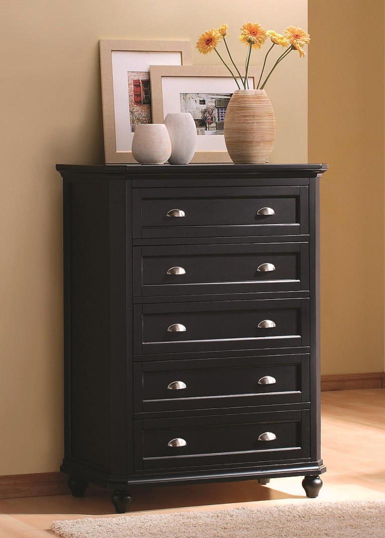 traditional black bedroom furniture. Traditional Black Bedroom Furniture Photo - 1
