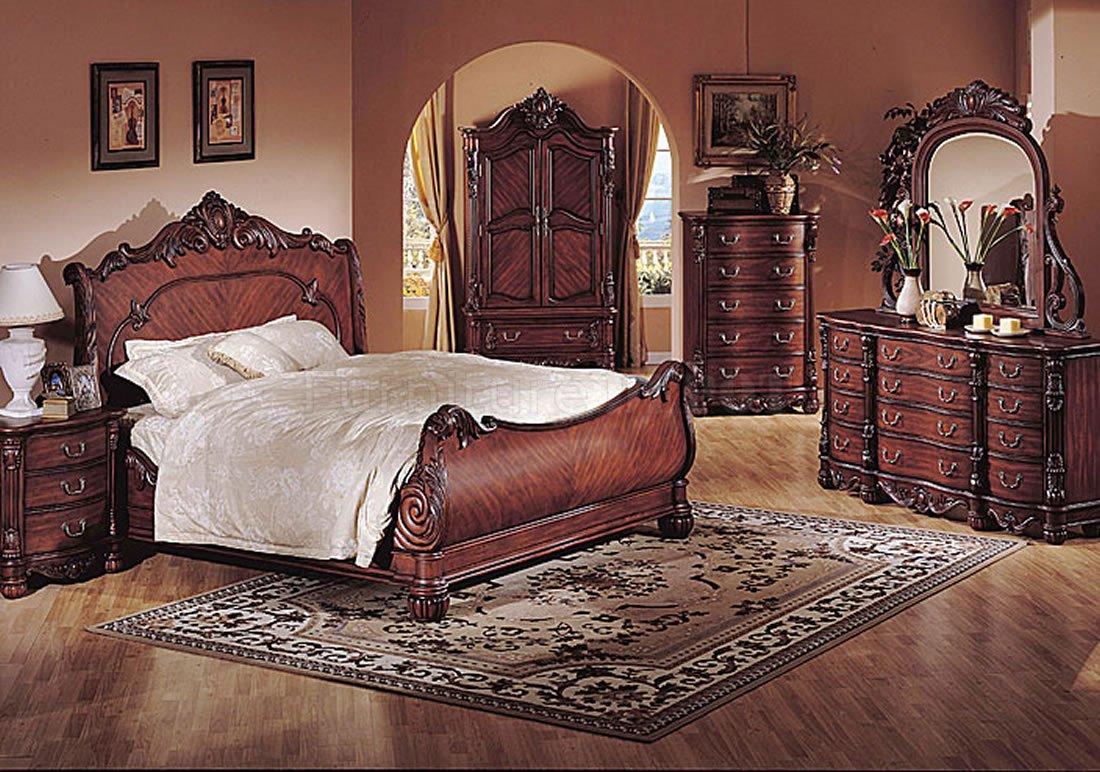 Traditional designer bedroom furniture Hawk Haven