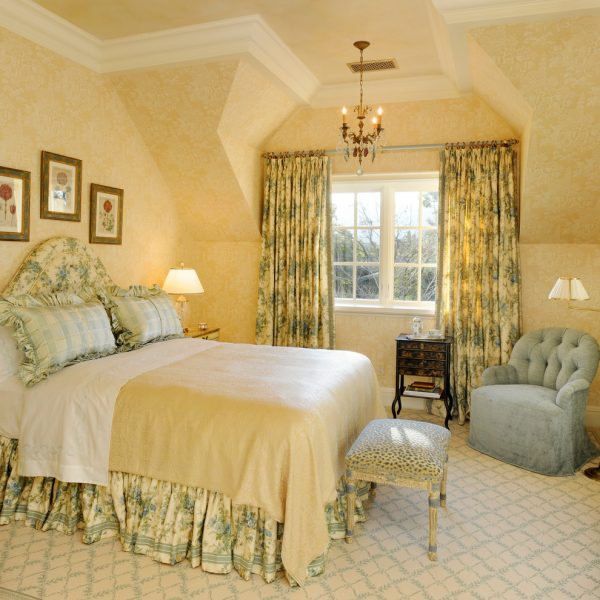 traditional english bedroom ideas photo - 5