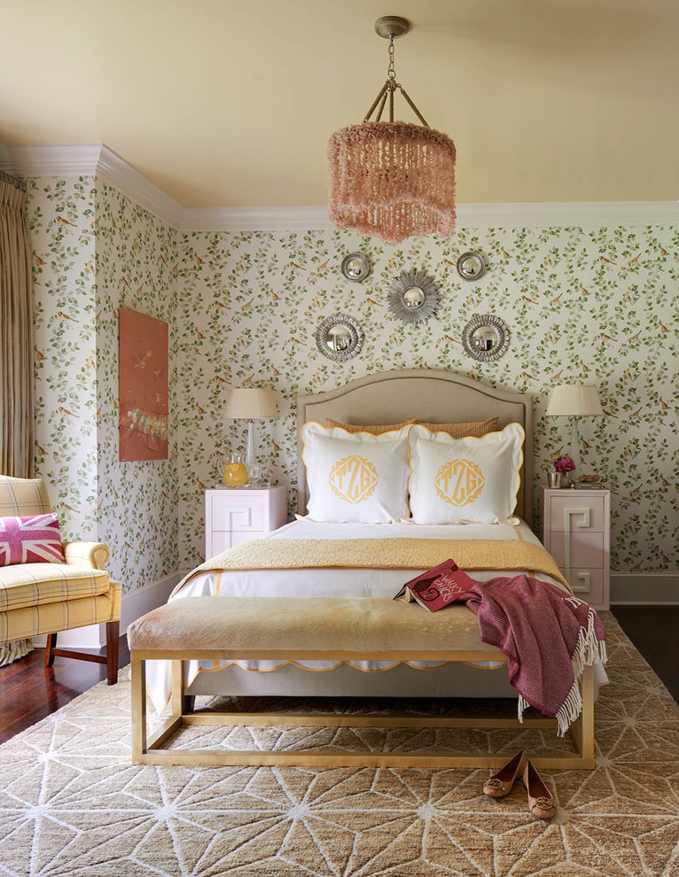 traditional english bedroom ideas photo - 6