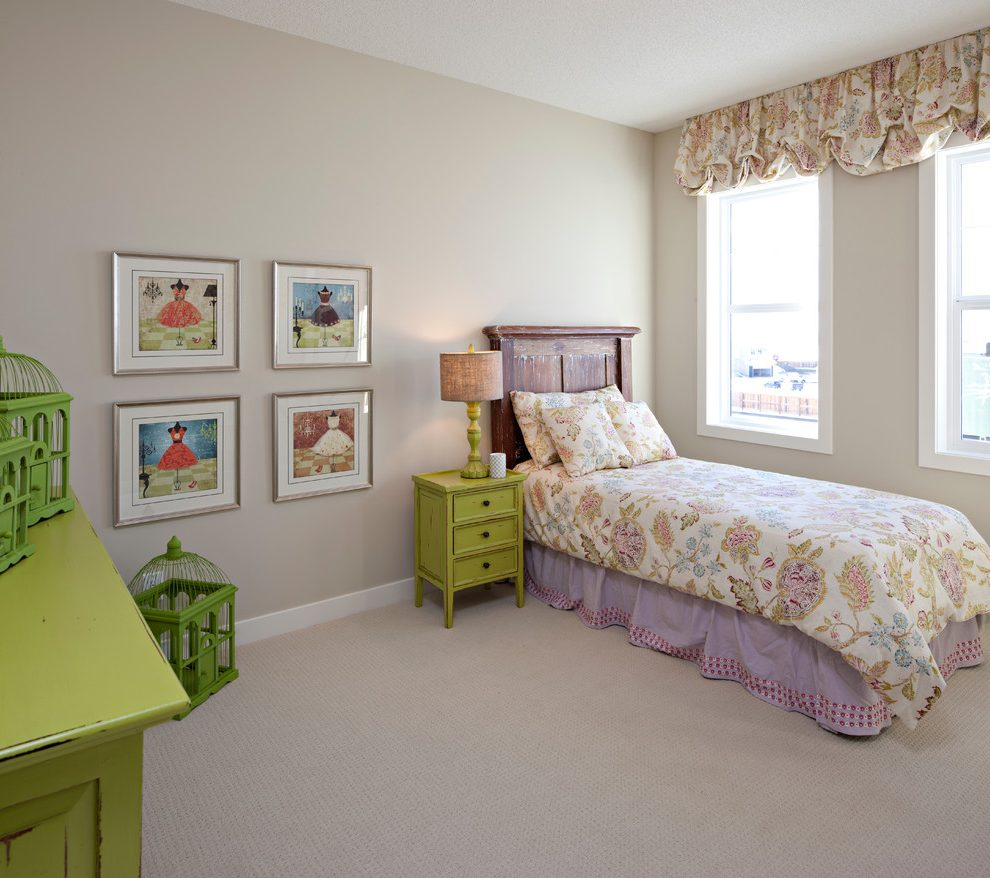 traditional girls bedroom furniture photo - 10