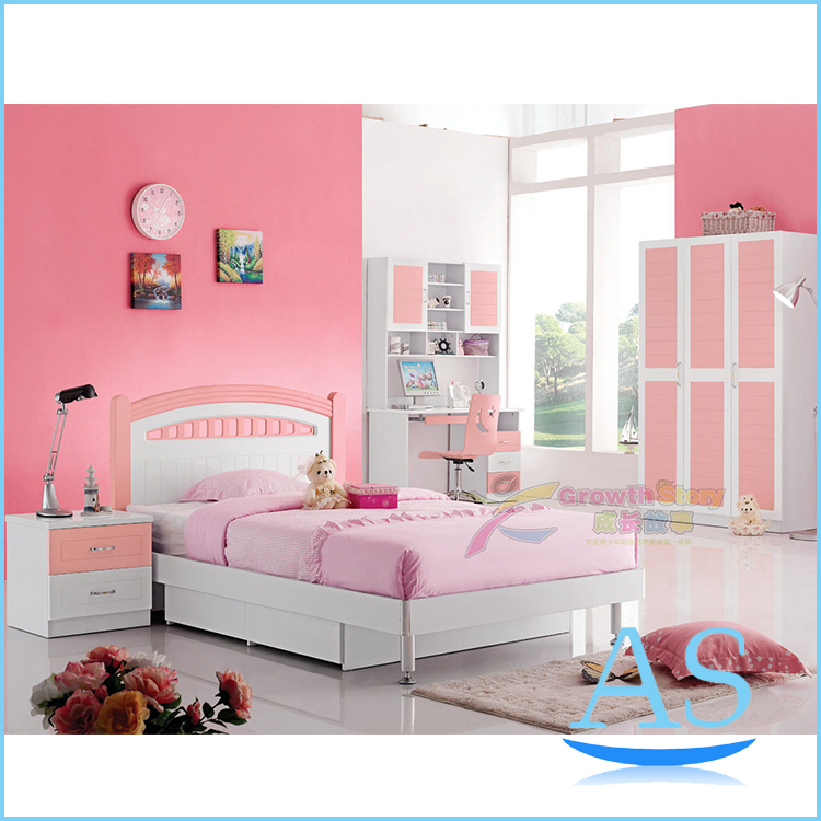 traditional girls bedroom furniture photo - 6