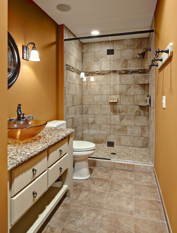 traditional home bathroom ideas photo - 4