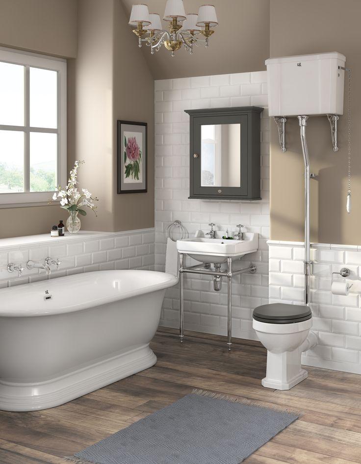 traditional home bathroom ideas photo - 7