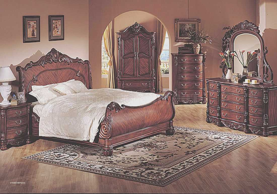traditional home bedroom designs photo - 6