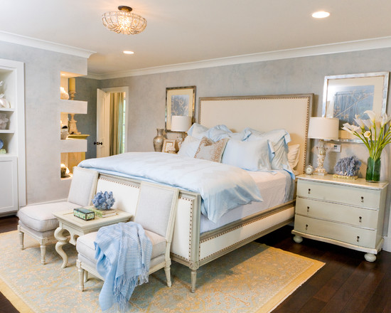 traditional home bedroom photos photo - 10
