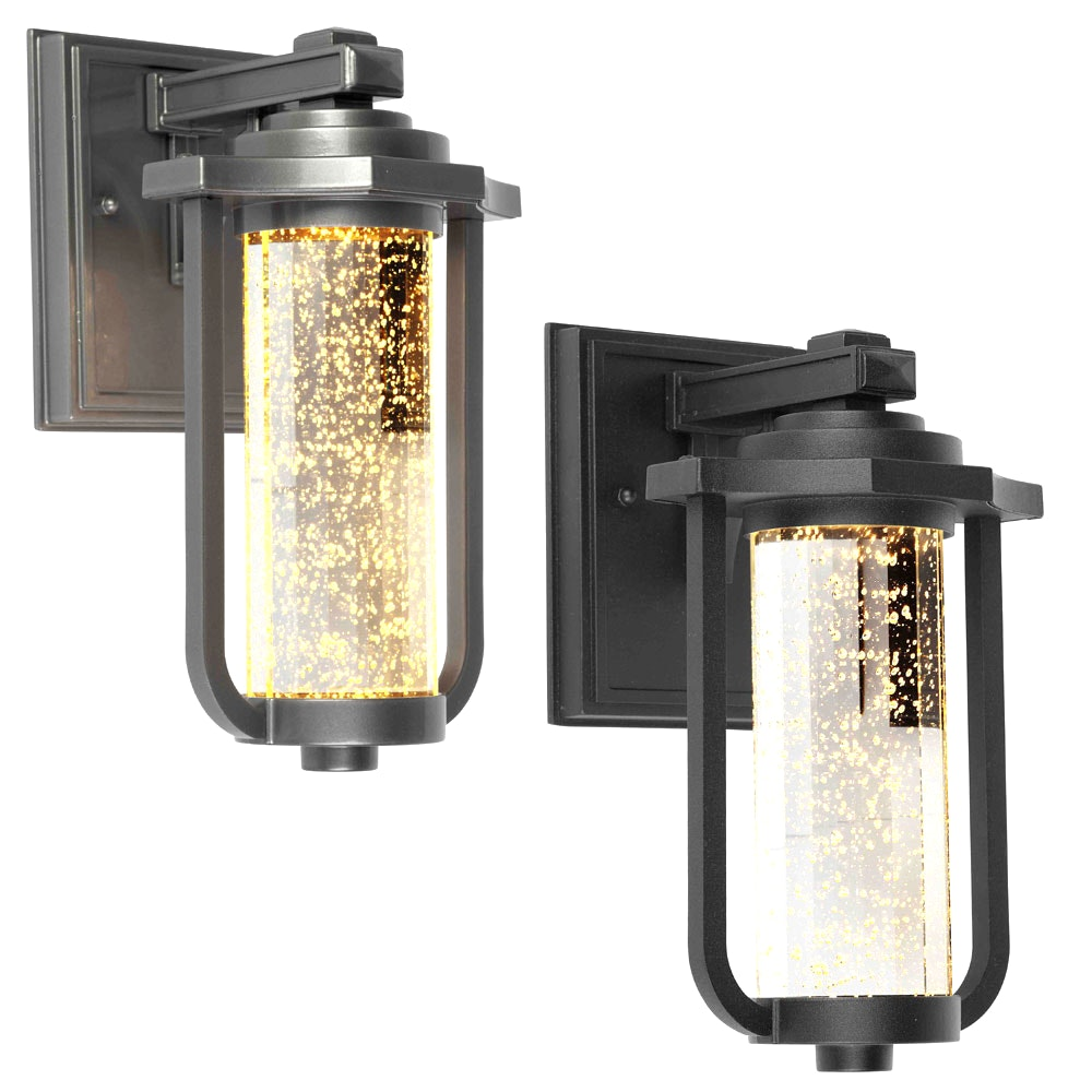 traditional outdoor wall lighting photo - 7