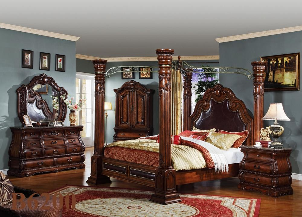 Modest Poster Bedroom Sets Gallery