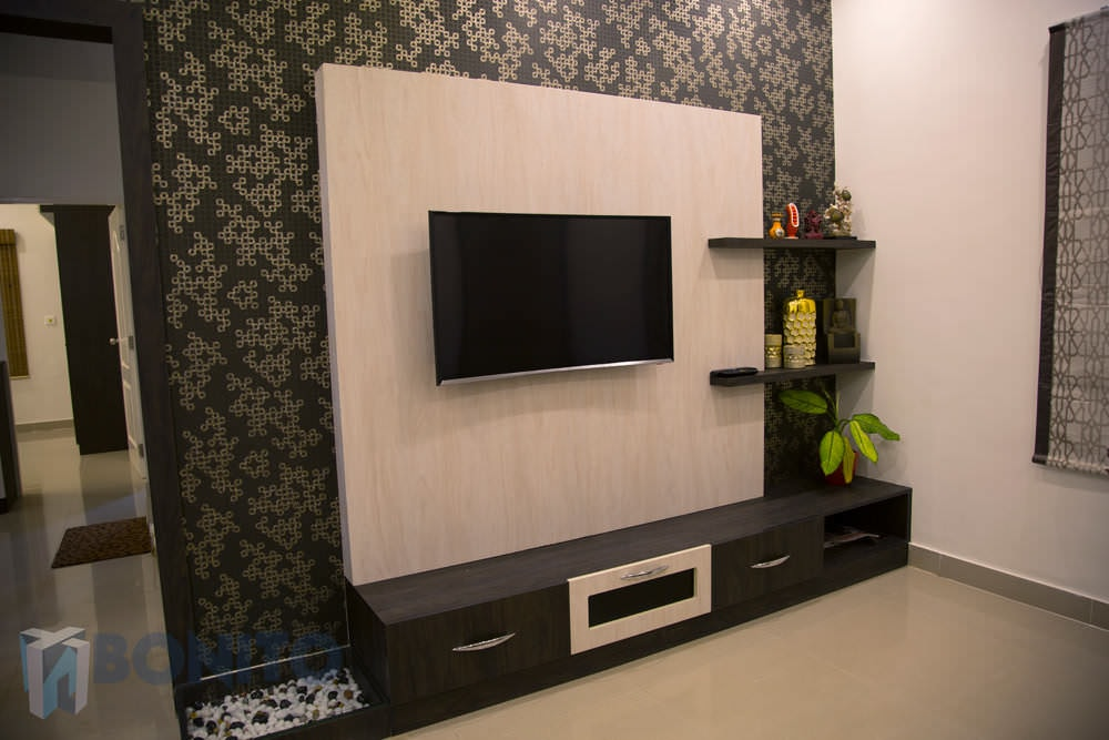 Tv unit design ideas india   Hawk Haven