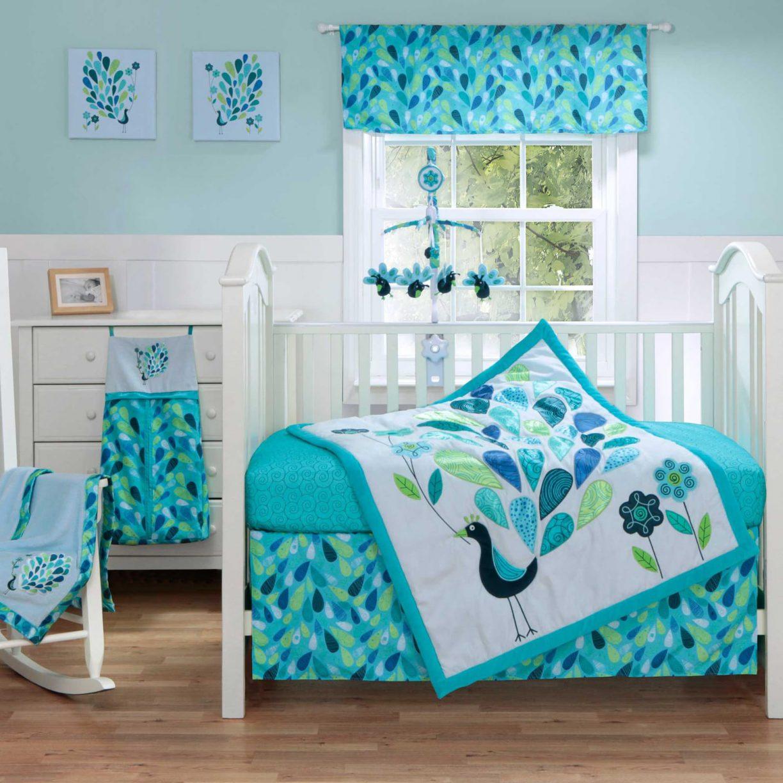 twin baby crib bedding photo - 1