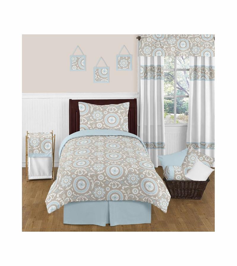 twin baby crib bedding photo - 5