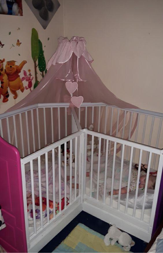 twin baby crib bedding photo - 7
