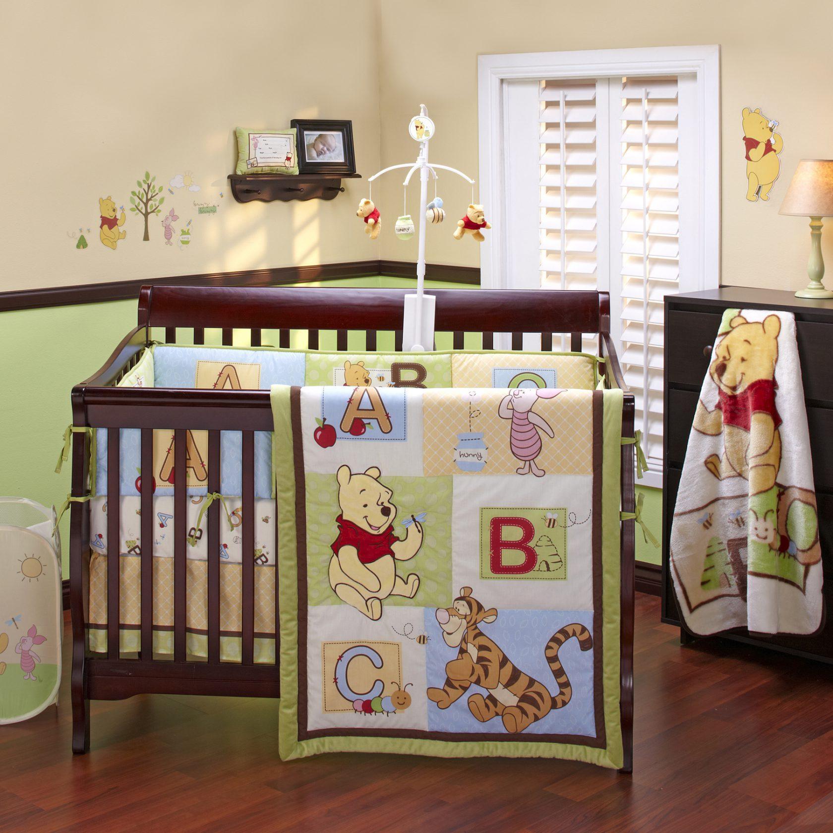 twin baby crib bedding photo - 9