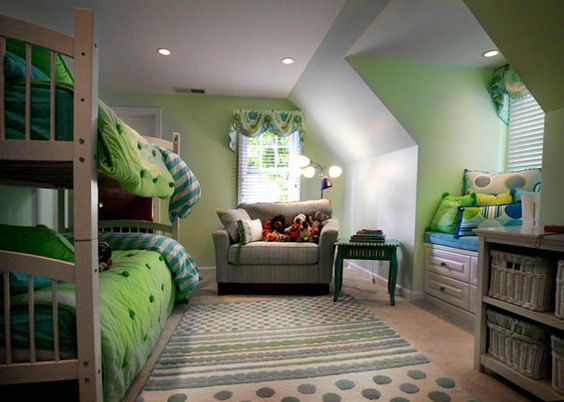 twin beds for little boys photo - 8