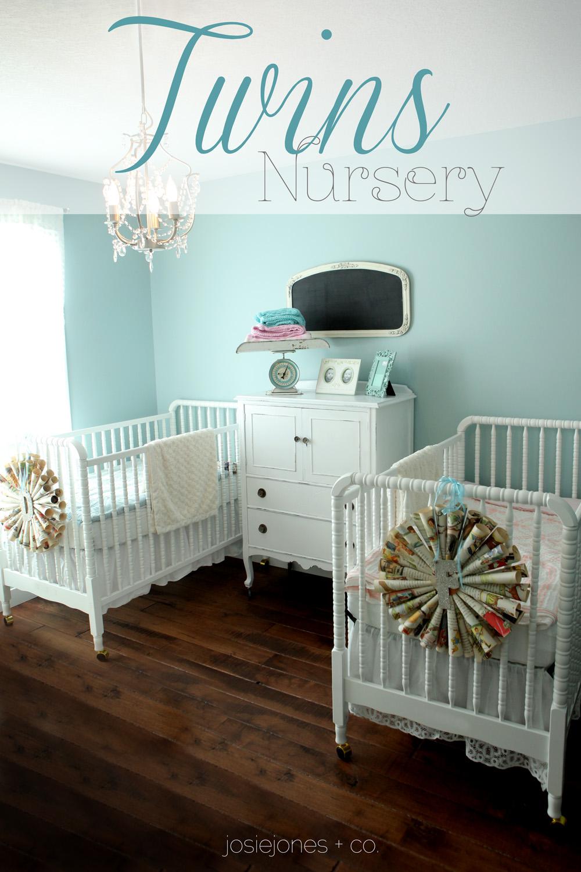 Twin Nursery Furniture Hawk Haven