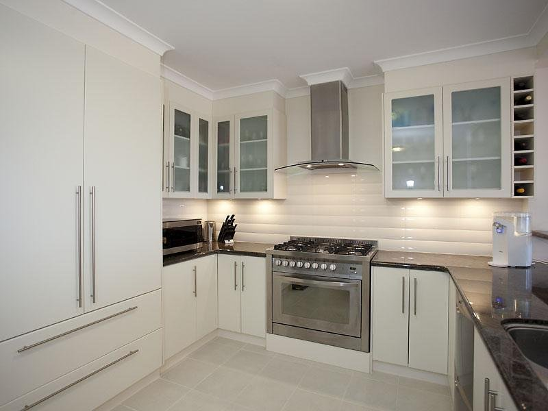 u shaped kitchen ideas photo - 9