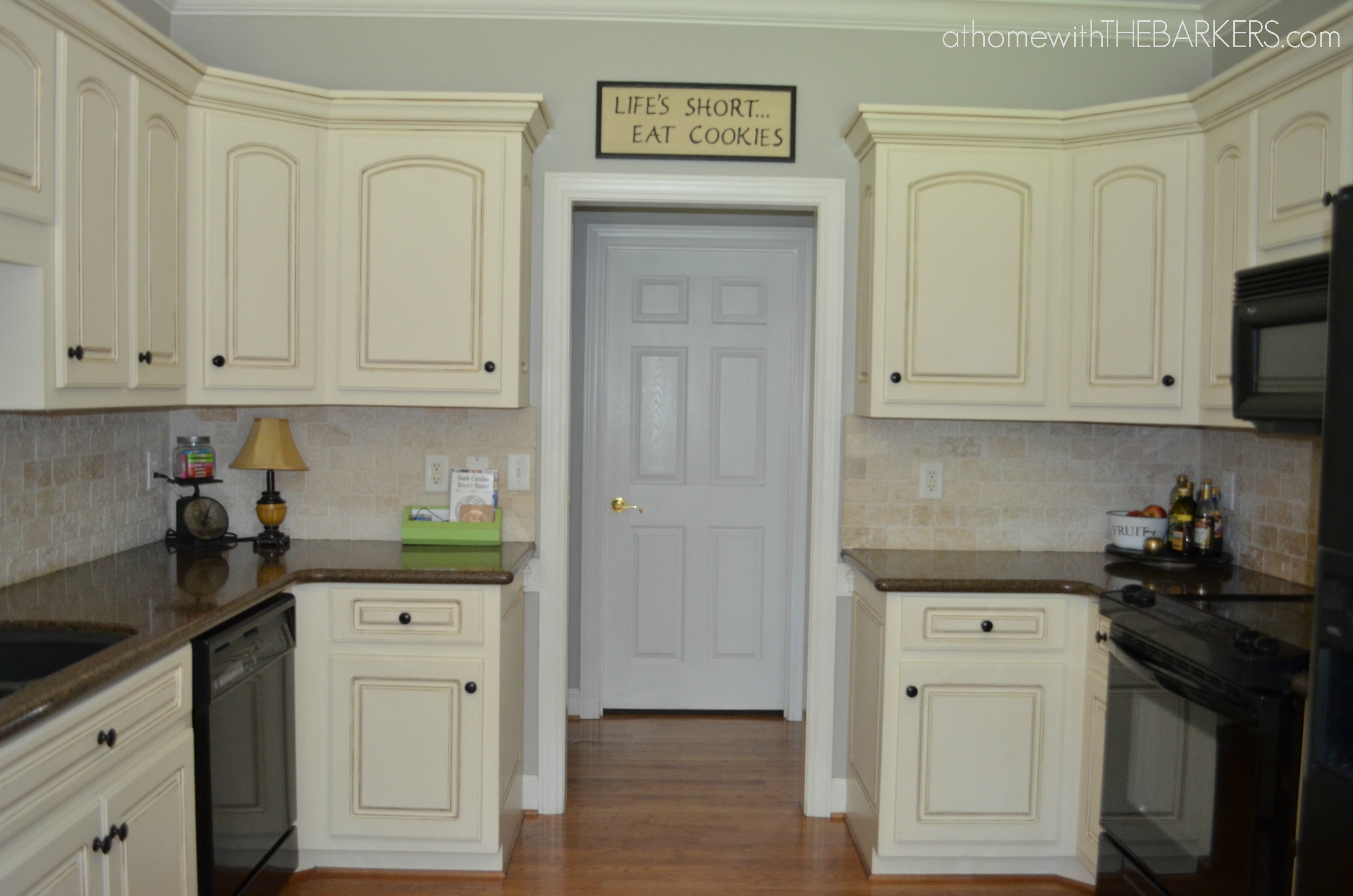 u shaped kitchen makeovers photo - 6