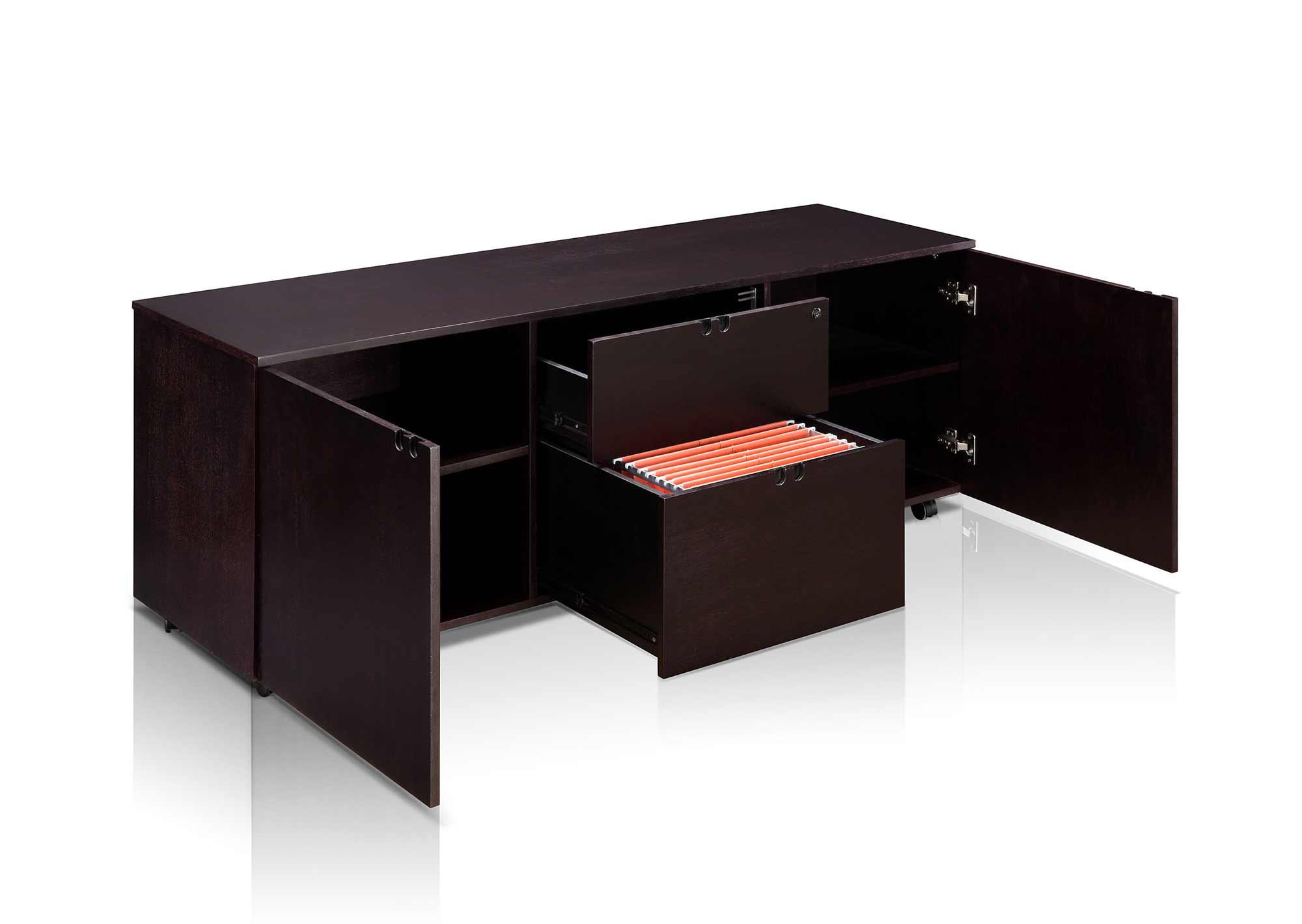unique executive office desks photo - 1