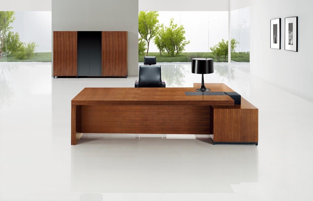 unique executive office desks photo - 4