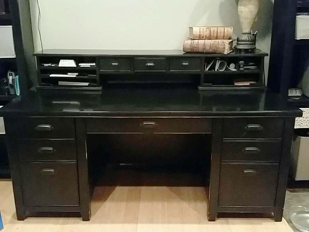 unique executive office desks photo - 5