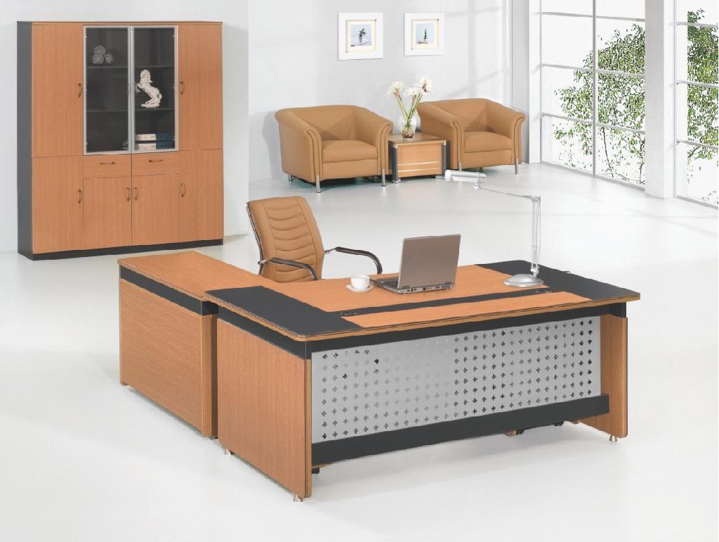 unique executive office desks photo - 6