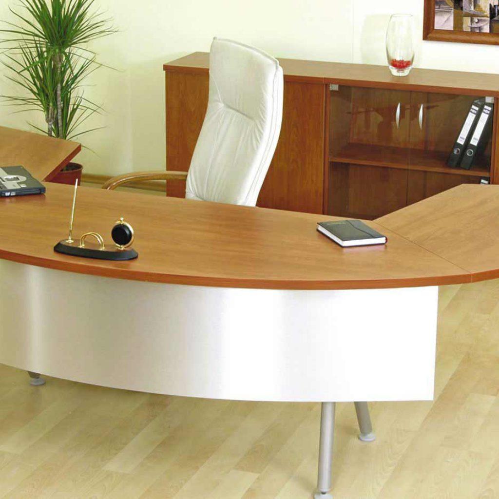 unique home office desks photo - 10