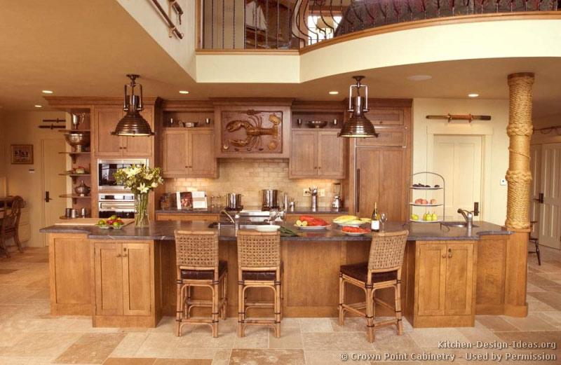 unique kitchen design ideas photo - 4