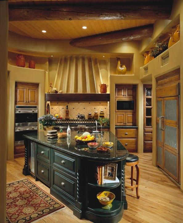 unique kitchen design ideas photo - 7