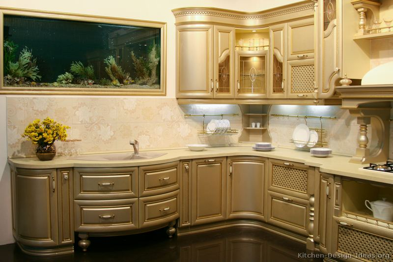 unique kitchen designs photos photo - 2
