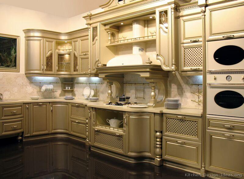 unique kitchen designs photos photo - 7